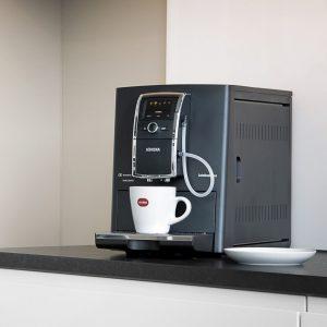 Kávovary a doplnky